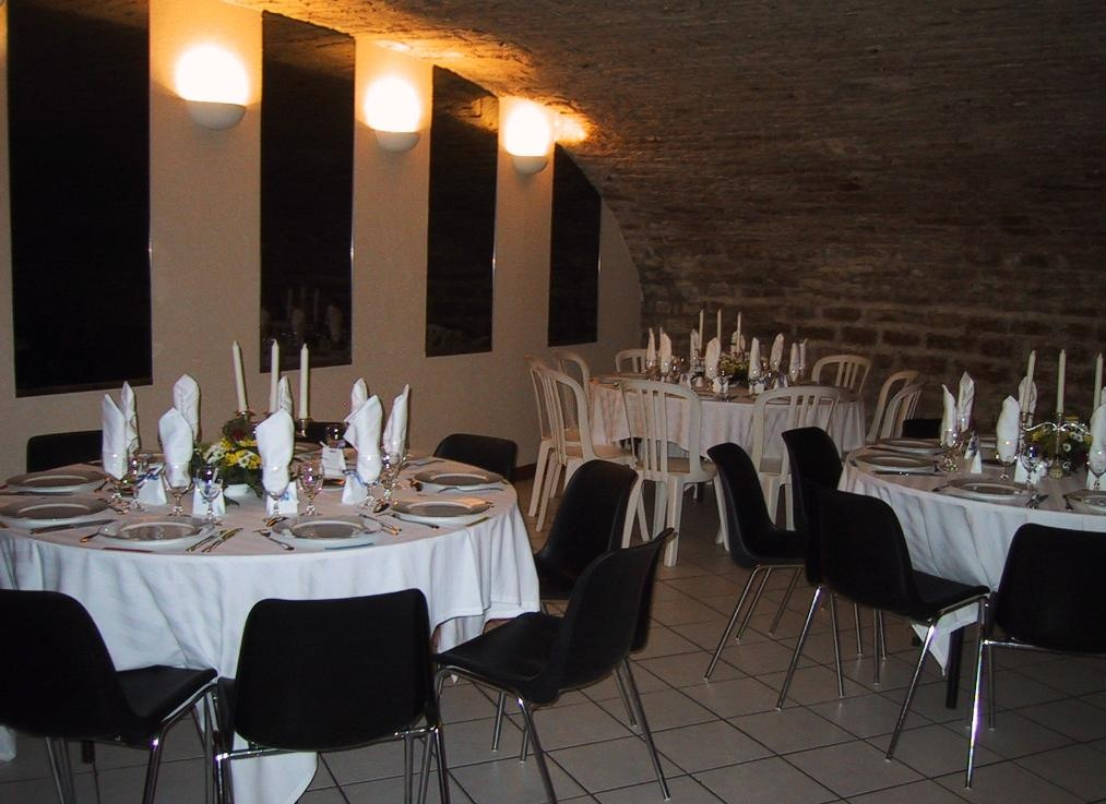 location salle mariage 21000