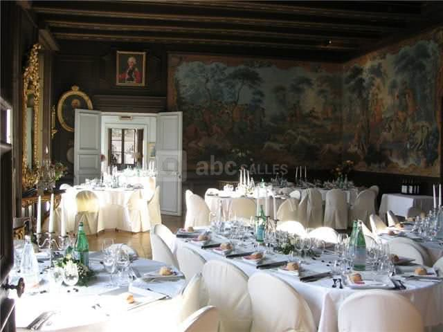 location salle mariage 29600
