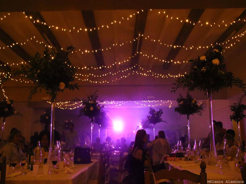 location salle mariage 30300