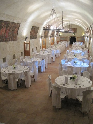 location salle mariage 31