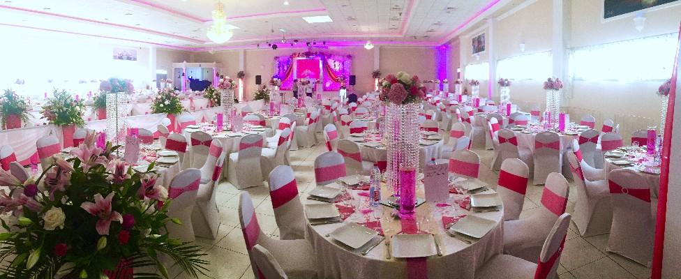 location salle mariage 31