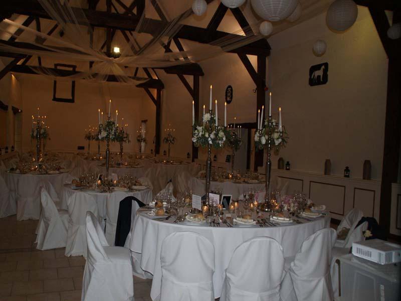 location salle mariage 36