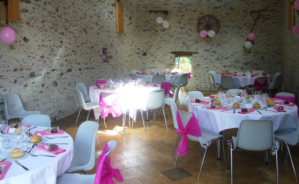 location salle mariage 50