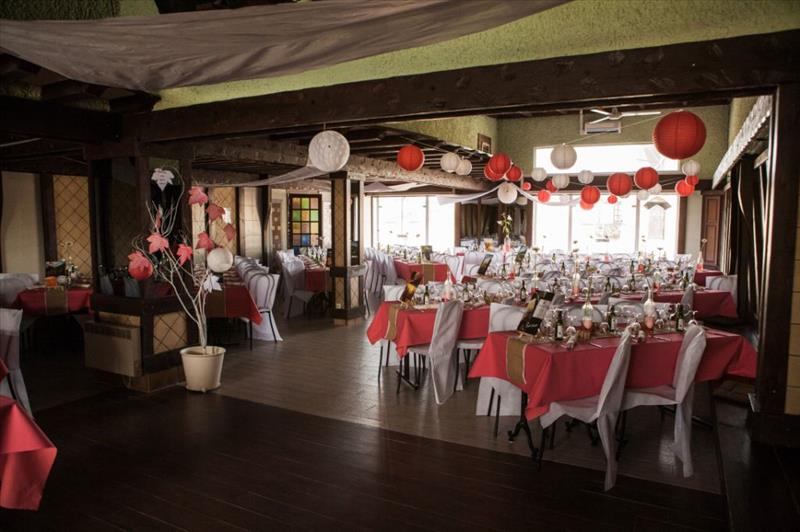location salle mariage 69700