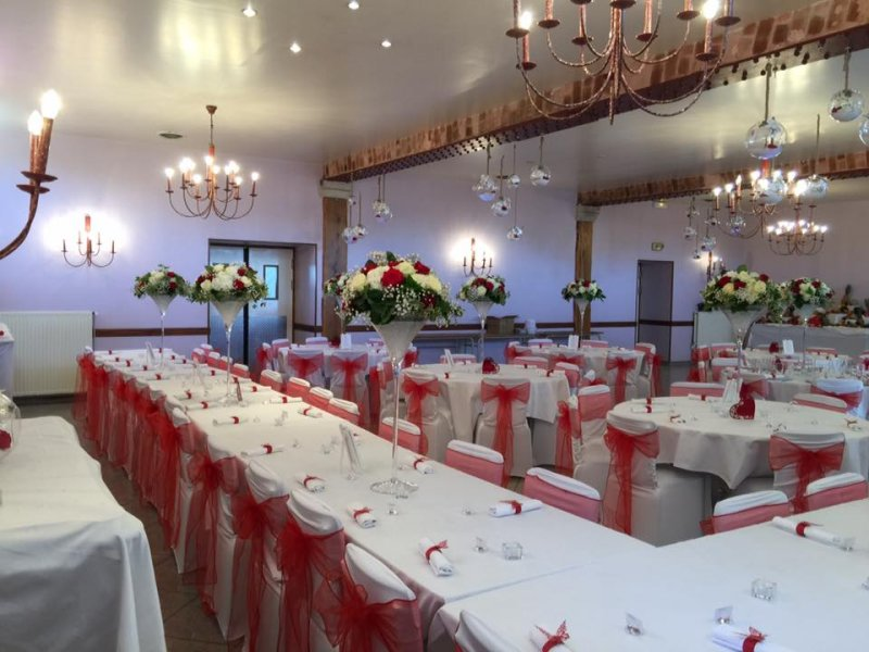 location salle mariage 77 ferme