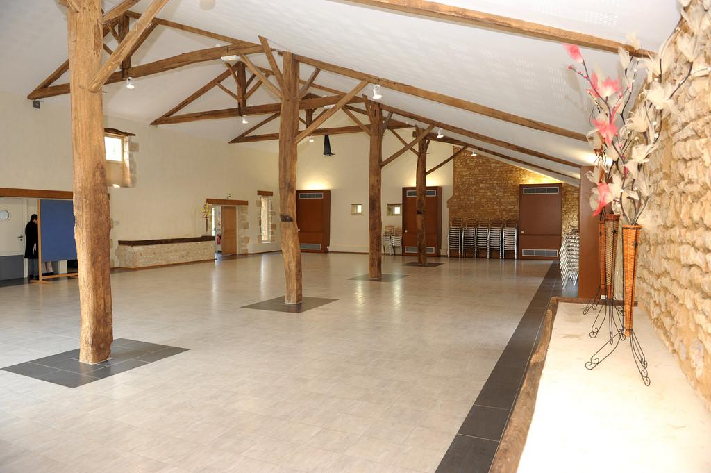 location salle mariage 79