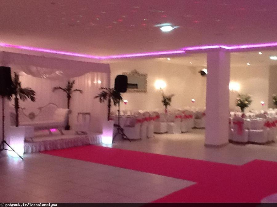 location salle mariage 94