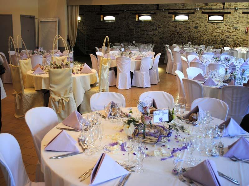 location salle mariage angers et alentours