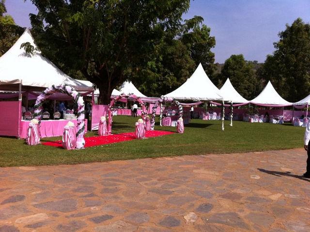 location salle mariage bamako