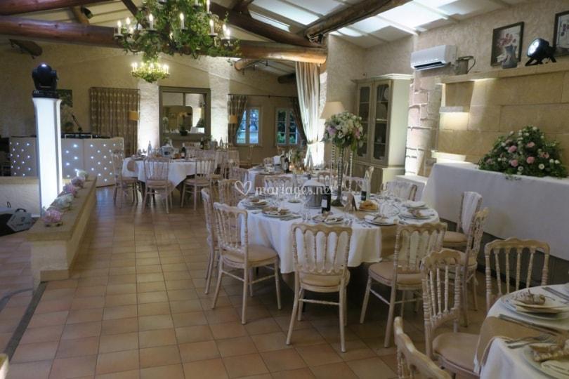 location salle mariage bouches du rhone