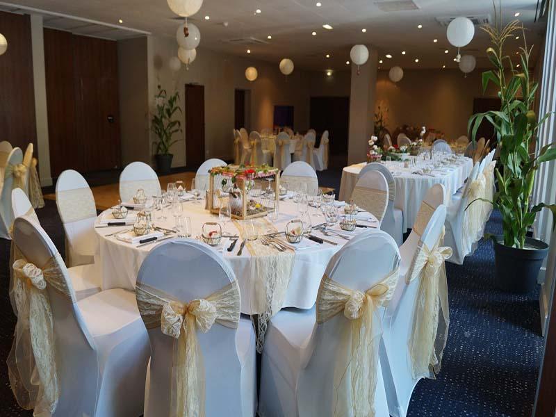 location salle mariage dax