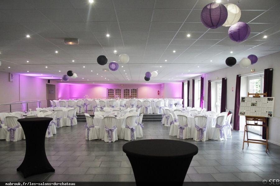 location salle mariage dunkerque