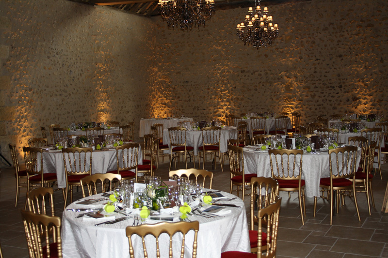 location salle mariage entre particulier