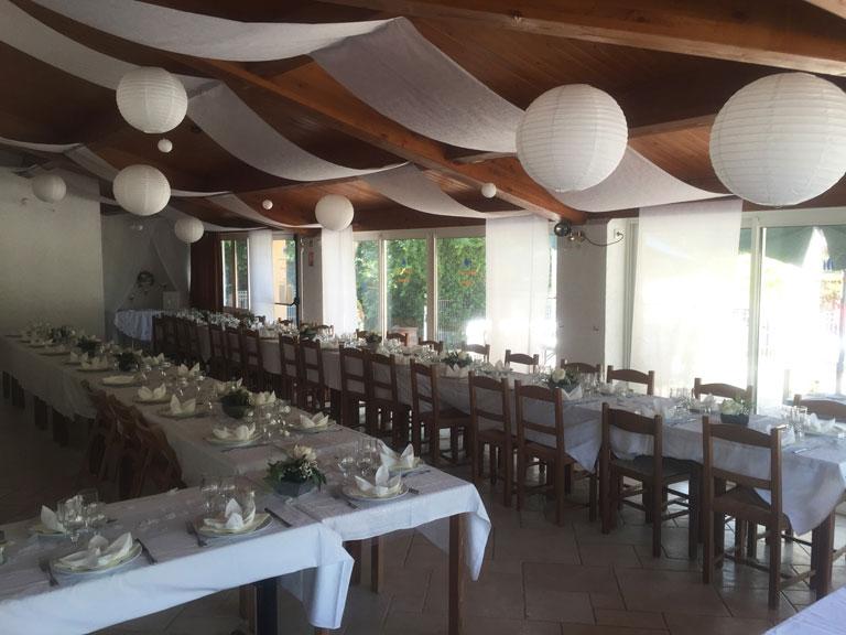 location salle mariage fayence