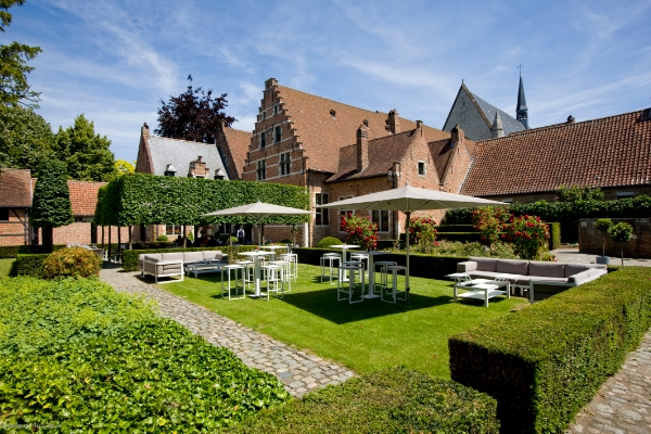 location salle mariage flandres