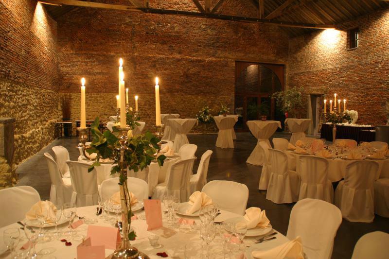 location salle mariage fleurus
