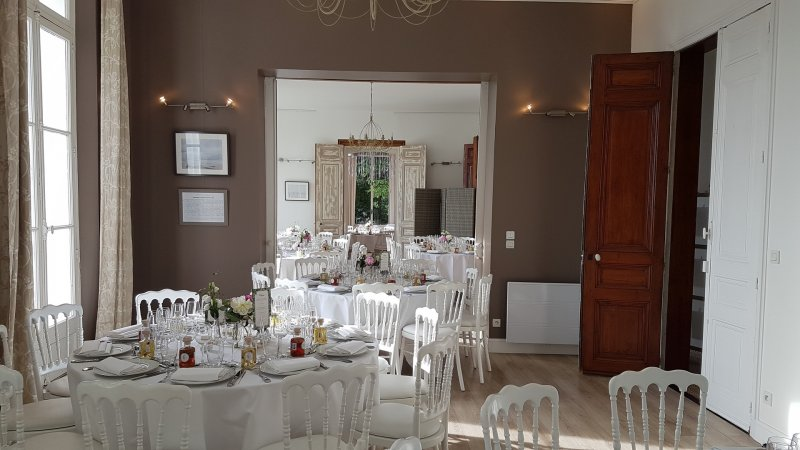 location salle mariage fougeres