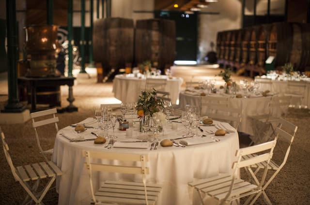 location salle mariage frontignan