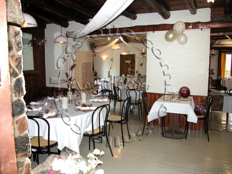 location salle mariage genas