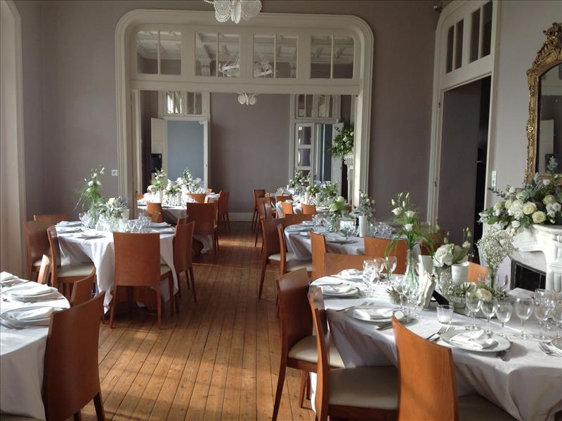 location salle mariage granville