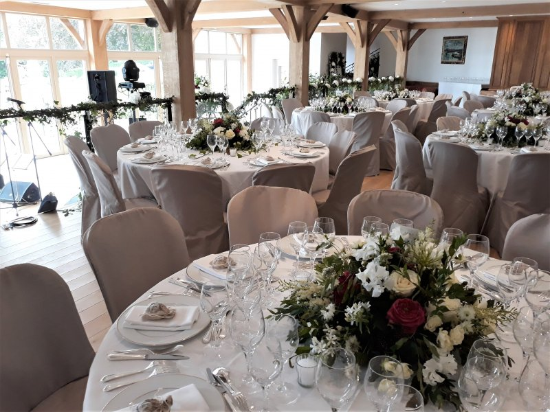 location salle mariage honfleur