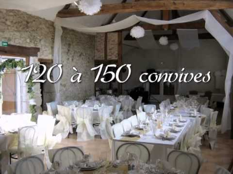location salle mariage indre