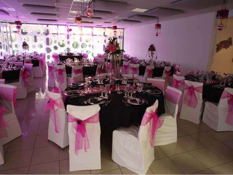 location salle mariage istres