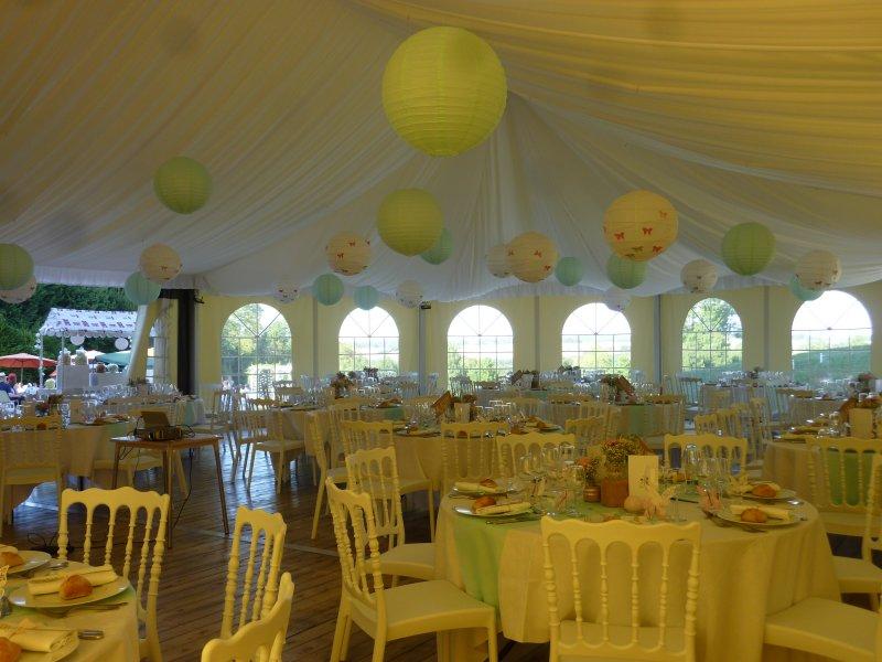 location salle mariage joigny
