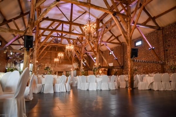location salle mariage jurbise