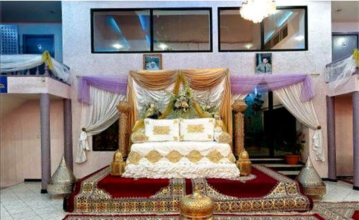 location salle mariage kenitra