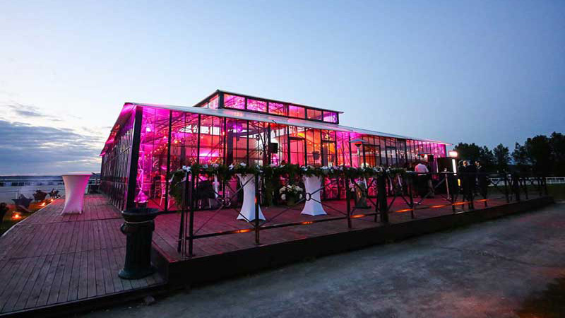 location salle mariage le touquet