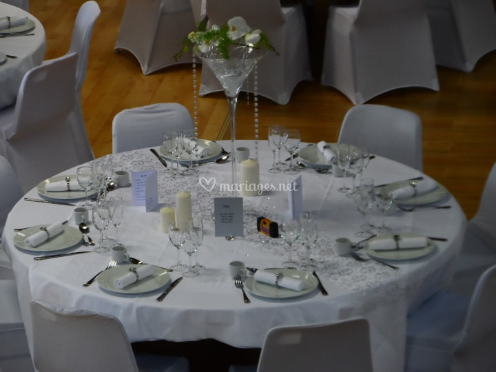location salle mariage libreville