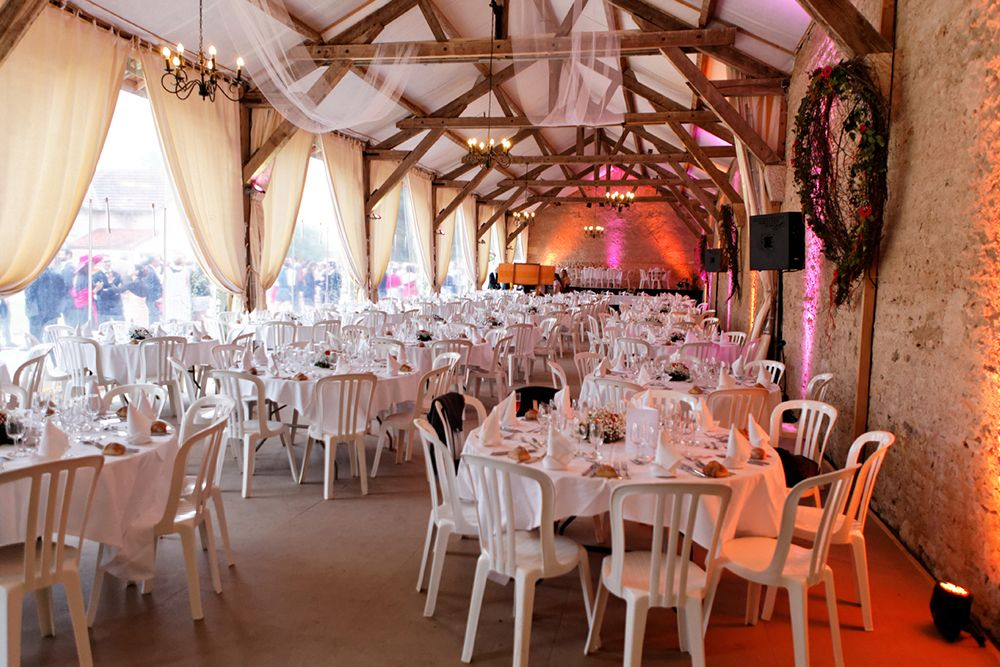 location salle mariage meuse
