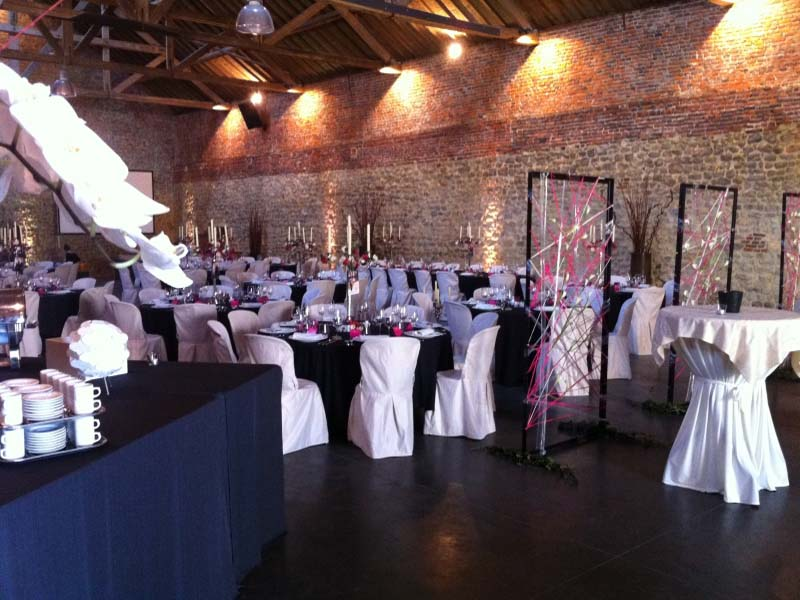 location salle mariage nivelles