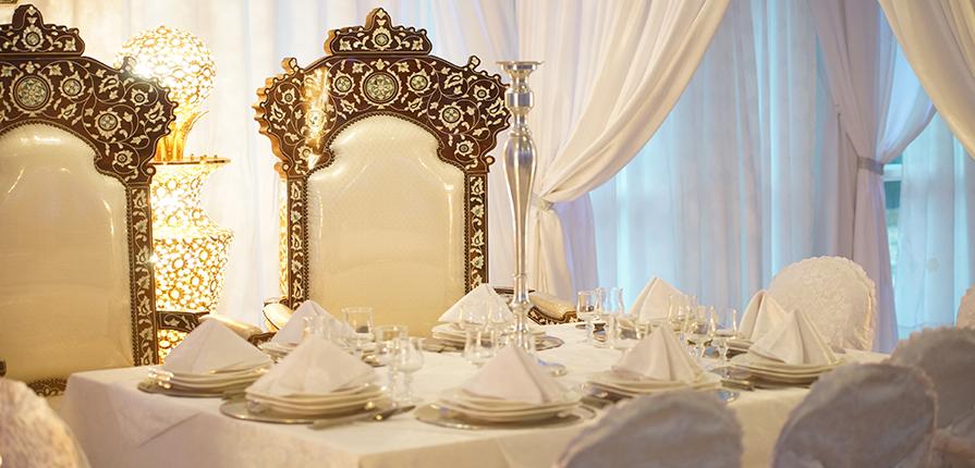 location salle mariage oriental 95