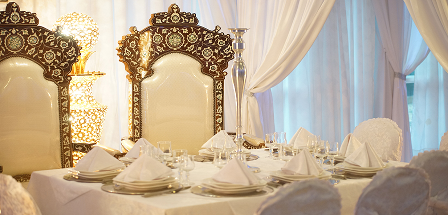 location salle mariage oriental lyon