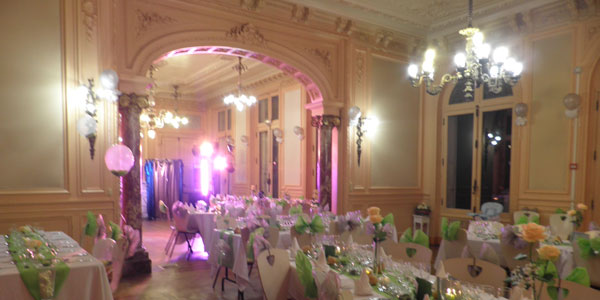 location salle mariage orleans
