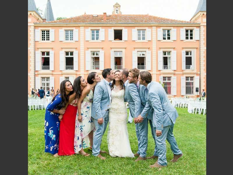 location salle mariage pezenas
