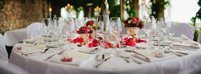 location salle mariage questions poser