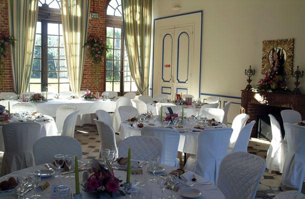 location salle mariage reunion