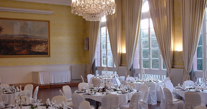 location salle mariage sete