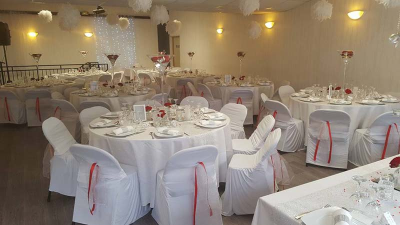 location salle mariage sologne