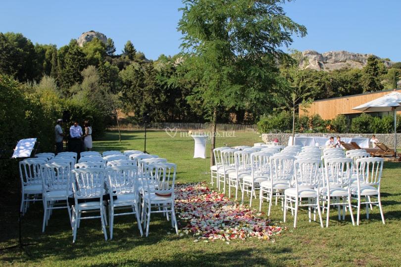 location salle mariage tarascon
