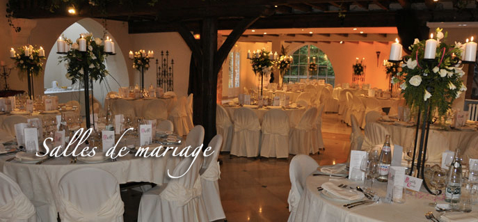 location salle mariage valais
