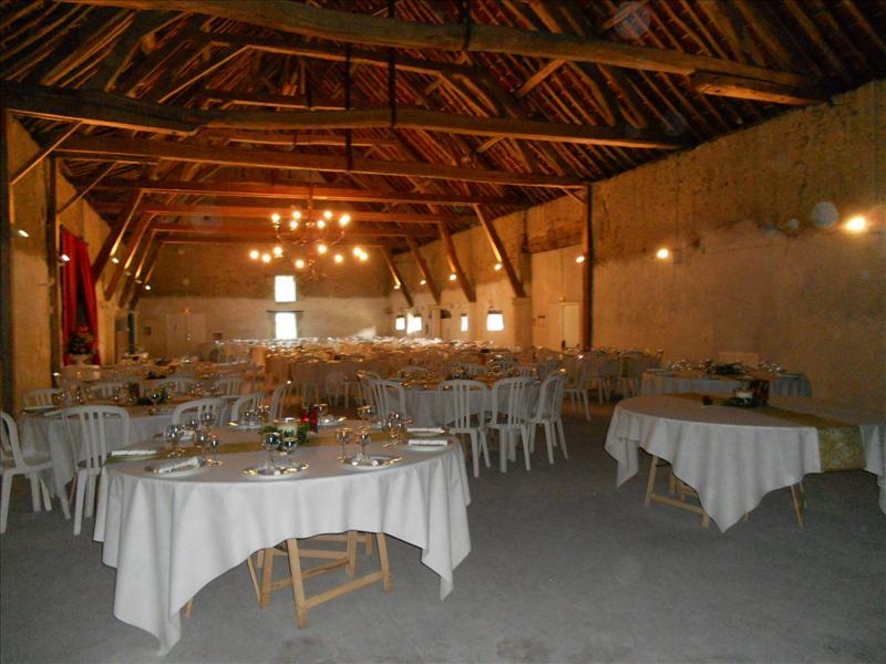 location salle mariage vichy