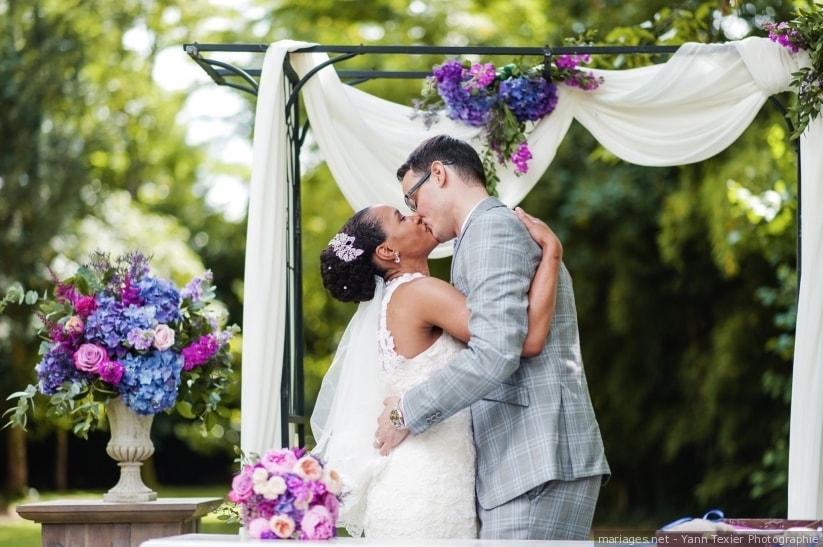 organisation mariage 20 personnes