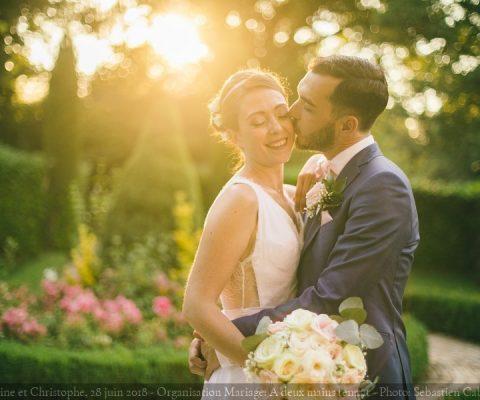 organisation mariage 2018