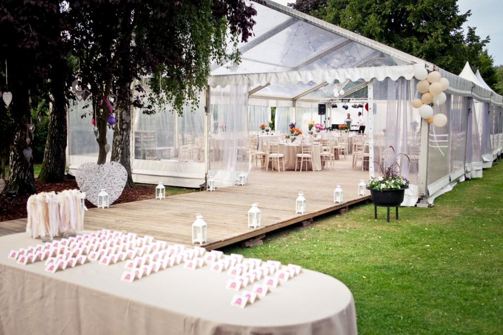 organisation mariage a domicile