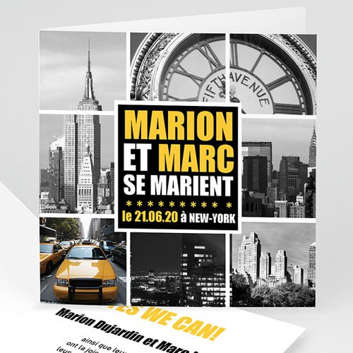 organisation mariage a new york