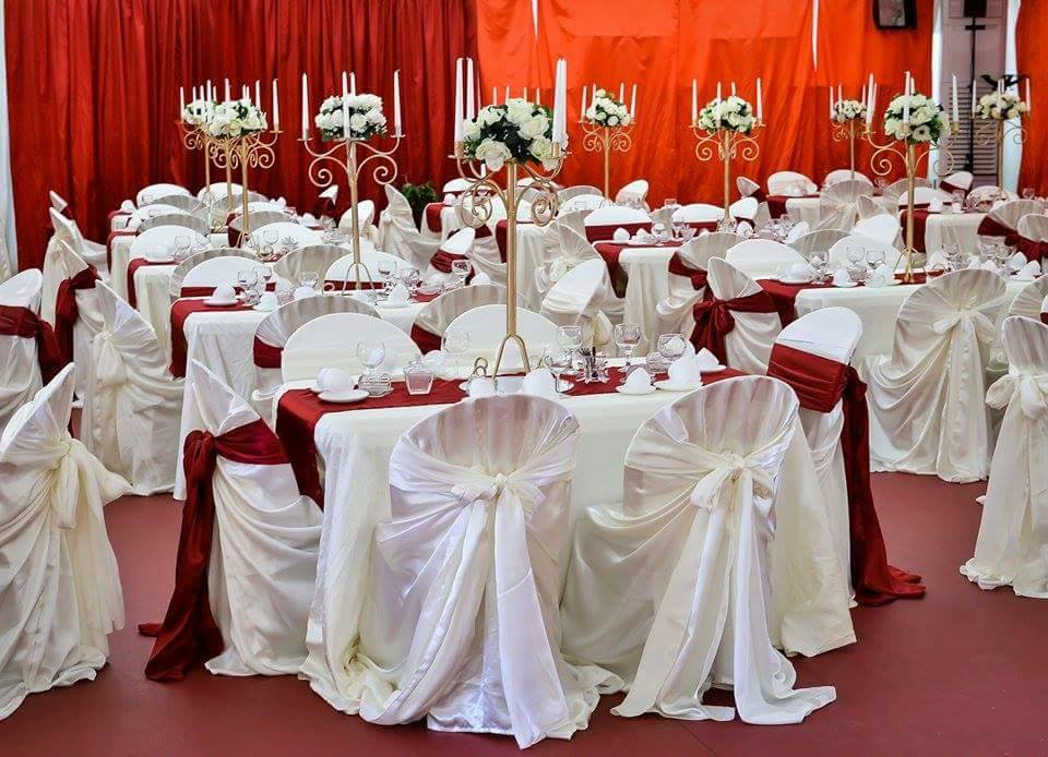 organisation mariage algerie